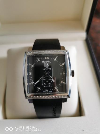 Reloj Tag Heuer Monaco
