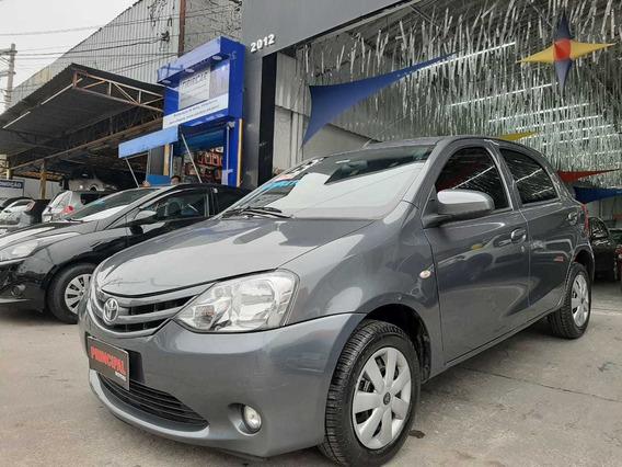 Toyota Etios 2014 1.3 X