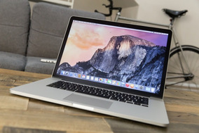 Macbook Pro I5 13 8gb 128gb Ssd