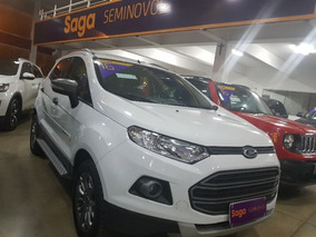 Ecosport 1.6 Freestyle 16v Flex 4p