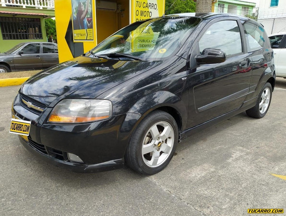 Chevrolet Aveo Aveo