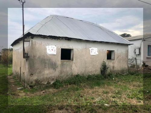 Casa Con Terreno En Tala