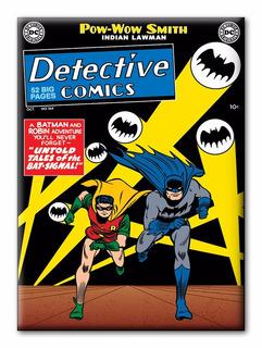 Detective Comics 164 - Ima Decorativo - Bonellihq F19