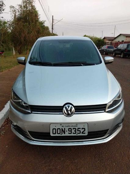 Volkswagen Fox Highline 1.6 4p.