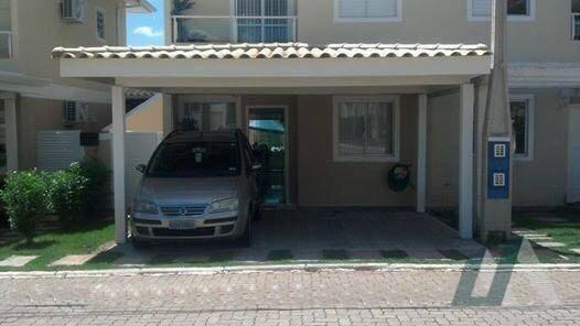 Village Com 4 Dormitórios À Venda, 106 M² Por R$ 400.000 - Condomínio Village Salermo - Sorocaba/sp - Vl0105