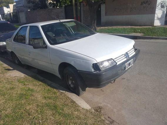 Peugeot 405 2000 1.9 Style D