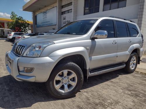 Imagem 1 de 11 de Toyota Land Cruiser 2009 3.0 Prado Aut. 5p