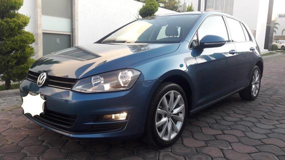 Volkswagen Golf Confortline Sport 2015