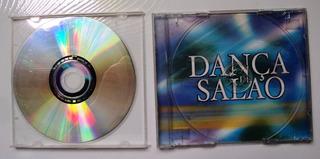 Cd Original - Dança De Salão - Promo Esplanada