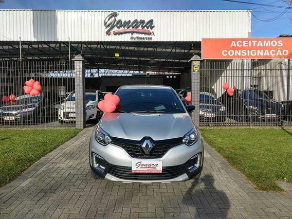 Renault Captur Intense 1.6 16v Flex 5p Aut 2019