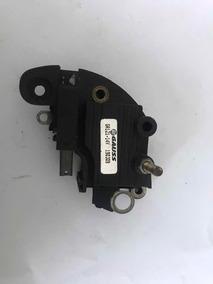 Regulador De Voltagem Gauss Ga121-14v Fiat