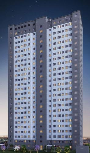 Imagem 1 de 14 de Apartamento - Ap04096 - 69545145