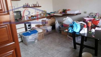 Casa Para Venda, 2 Dormitórios, Morro Grande - São Paulo - 8859