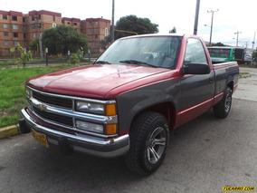 Chevrolet Silverado Sa 4x2