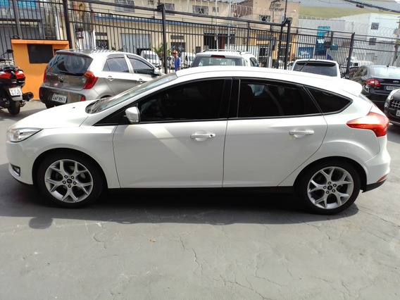 Ford Focus 2.0 Se Flex Powershift 5p 2016