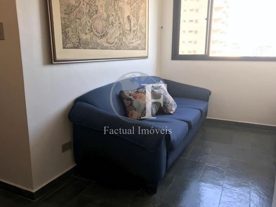 Apartamento À Venda - Enseada - Guarujá/sp - Ap10272
