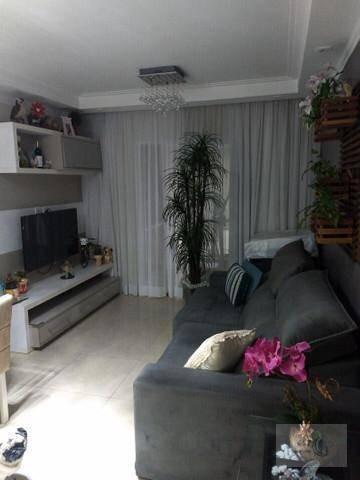 Lindo Apartamento - Parque Barueri! - Ap1719