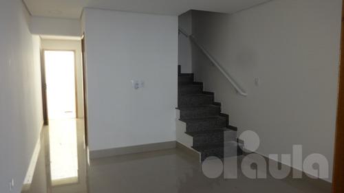 Vila Alice - Sobrado 207m² Em Condomínio Fechado - Aceita Pr - 1033-11626