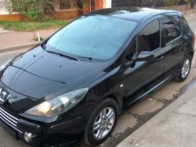 Peugeot 307 Xs 1.6 N 2010 Muy Bueno..