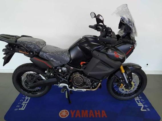 Yamaha Xt 1200z Dx Preta 2020