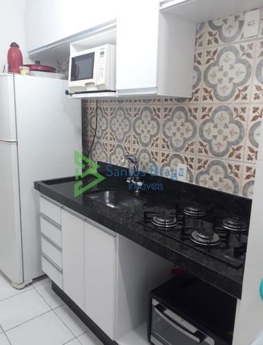 Apartamento Para Alugar No Bairro Jardim Íris - São Paulo/sp - 927