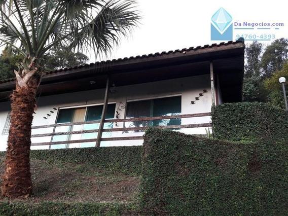 Casas À Venda Em Mairiporã/sp - Compre A Sua Casa Aqui! - 1389160