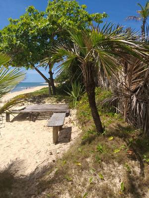 Area De 3.600 M2 Na Praia Em Arraial Dajuda!