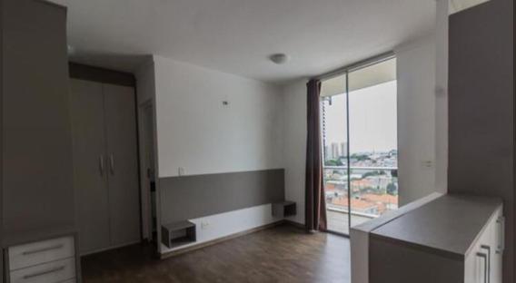 Apartamento Com 1 Dormitório À Venda, 38 M² Por R$ 245.000 - Vila Augusta - Guarulhos/sp - Cód. Ap4794 - Ap4794