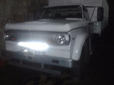 Dodge 1000 Balancín 913 Turbo