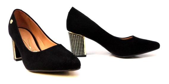 Zapatos Vizzano Stilettos Apliques Taco 7 Cm 1290100 Rimini