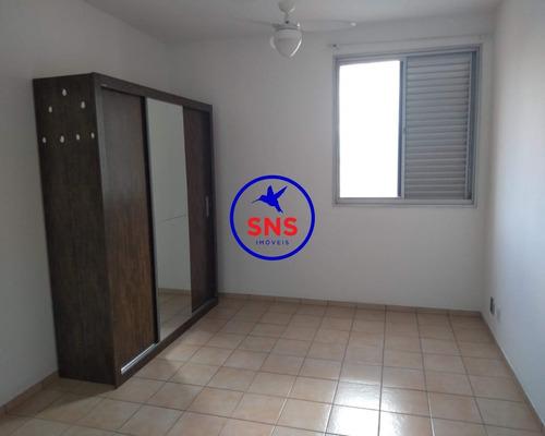 Imagem 1 de 6 de Apartamento - Ap00918 - 4234263