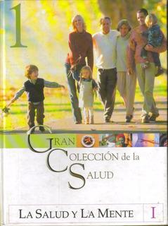 Libro La Salud Y La Mente De La Gran Colección De La Salud