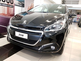 Albens | Peugeot 208 Allure 1.6 Tiptronic Nav 0 Km 2018 M