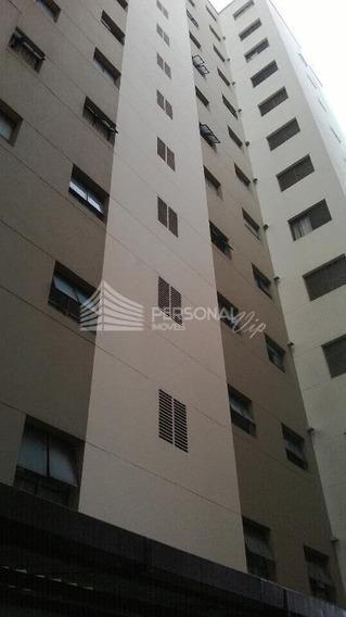 Apartamento Residencial À Venda, Baeta Neves, São Bernardo Do Campo. - Ap1174