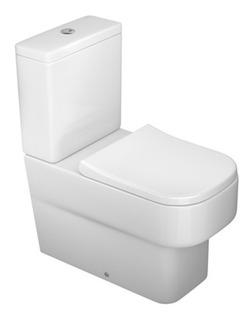 Vaso Sanitário Deca Para Caixa Acoplada Unic Branca