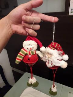 ¡¡ Oferta !! * Combo 2 X 1 * Moviles De Navidad * Santini