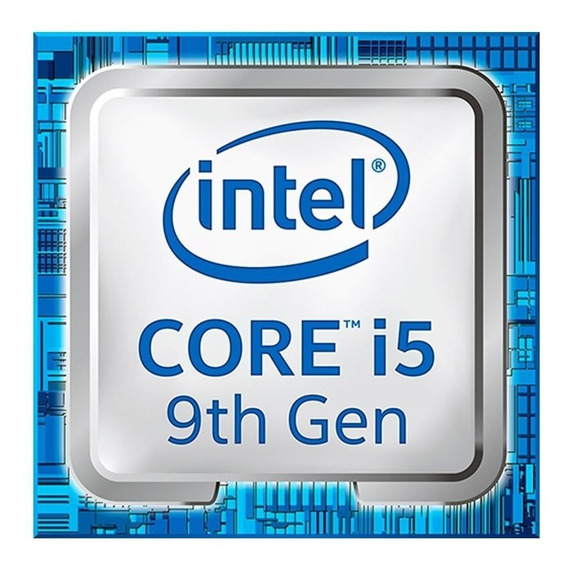 Processador Intel Core I5 9400f Coffee Lake Lga 1151