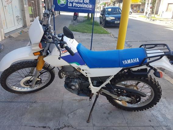 Yamaha Xt 225 Serrow