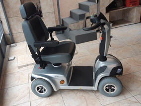 Quadriciclo Eletrico Novo