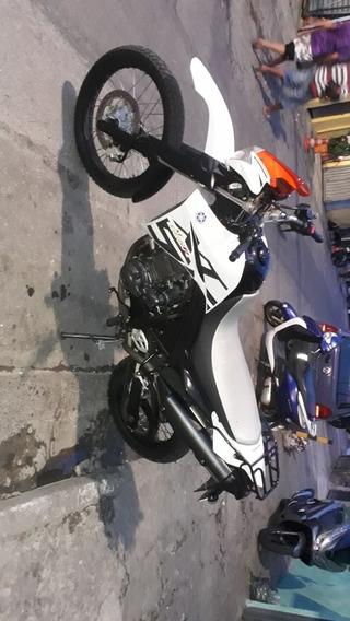 Yamaha Xt 660
