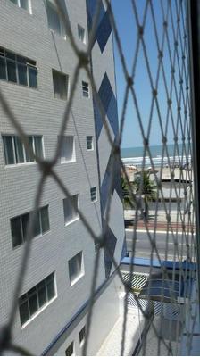 Apartamento Em Vila Guilhermina, Praia Grande/sp De 65m² À Venda Por R$ 197.000,00 - Ap137784