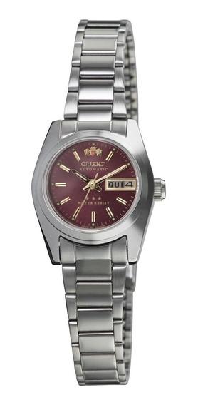 Relógio Orient Feminino 559wc8x W1sx Clássico Automático