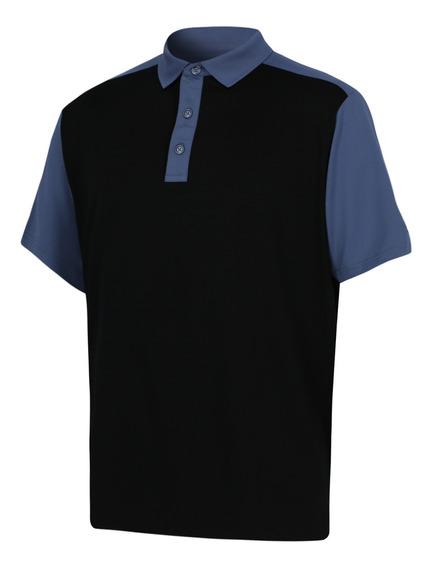 Polo Callaway Golf Negro