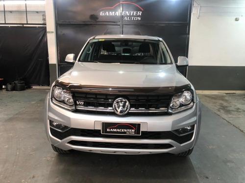 Volkswagen Amarok V6 Confort