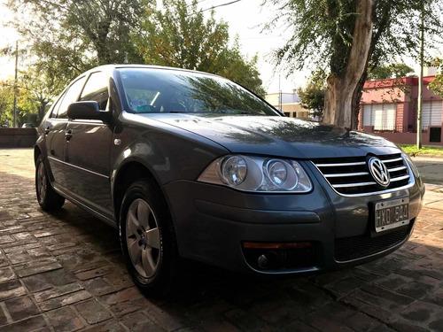 Volkswagen Bora 2.0 Trendline 115cv Gnc