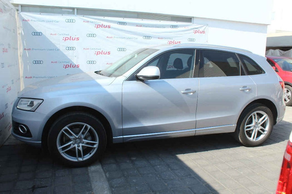 Audi Q5 2016 5p Elite L4/2.0/t Aut