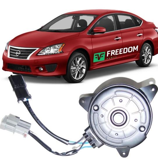 Motor Da Ventoinha Eletroventilador Nissan Sentra 2.0 2014/