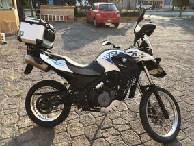 Bmw Gs 650 Sertão