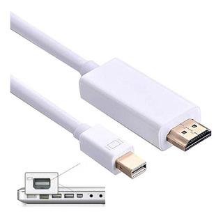 Cable Adaptador Mini Displayport Mac Hdmi - Otec
