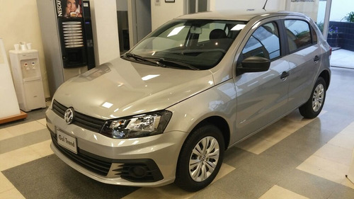 Volkswagen Gol Trend 1.6 Trendline 101cv Dc